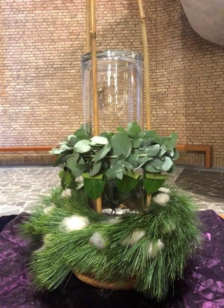 adventszondag 2 fonteinkerk