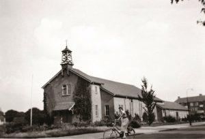 Leusderkerk