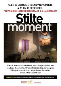 Stiltemoment