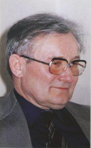 Ds. B. Scholten
