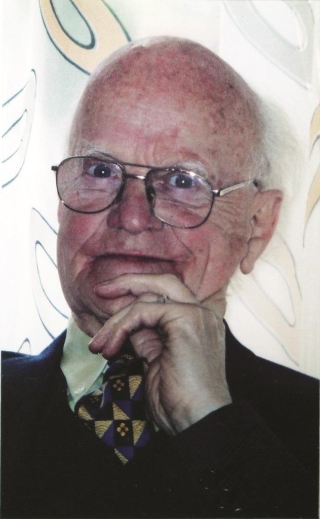 Ds. G. Hengeveld