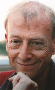 Ds. Wim Verschoor